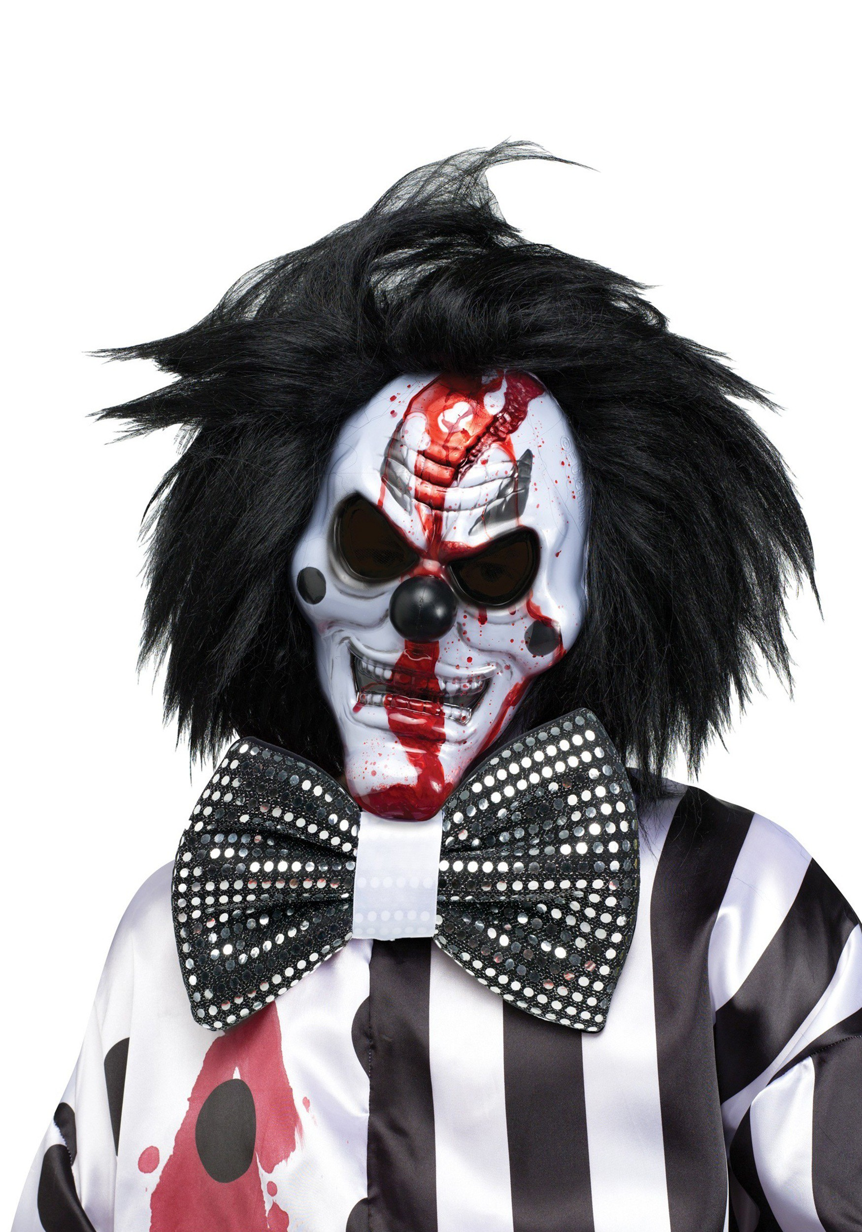 Spirit Halloween Clown Costumes Kids.Kids Bleeding Killer Clown Costume