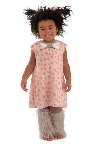 Cavebaby Costume for Girls