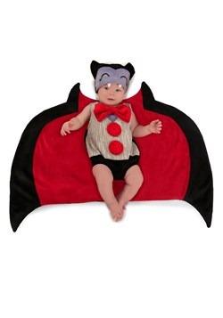 Infant Drooly Dracula Swaddle