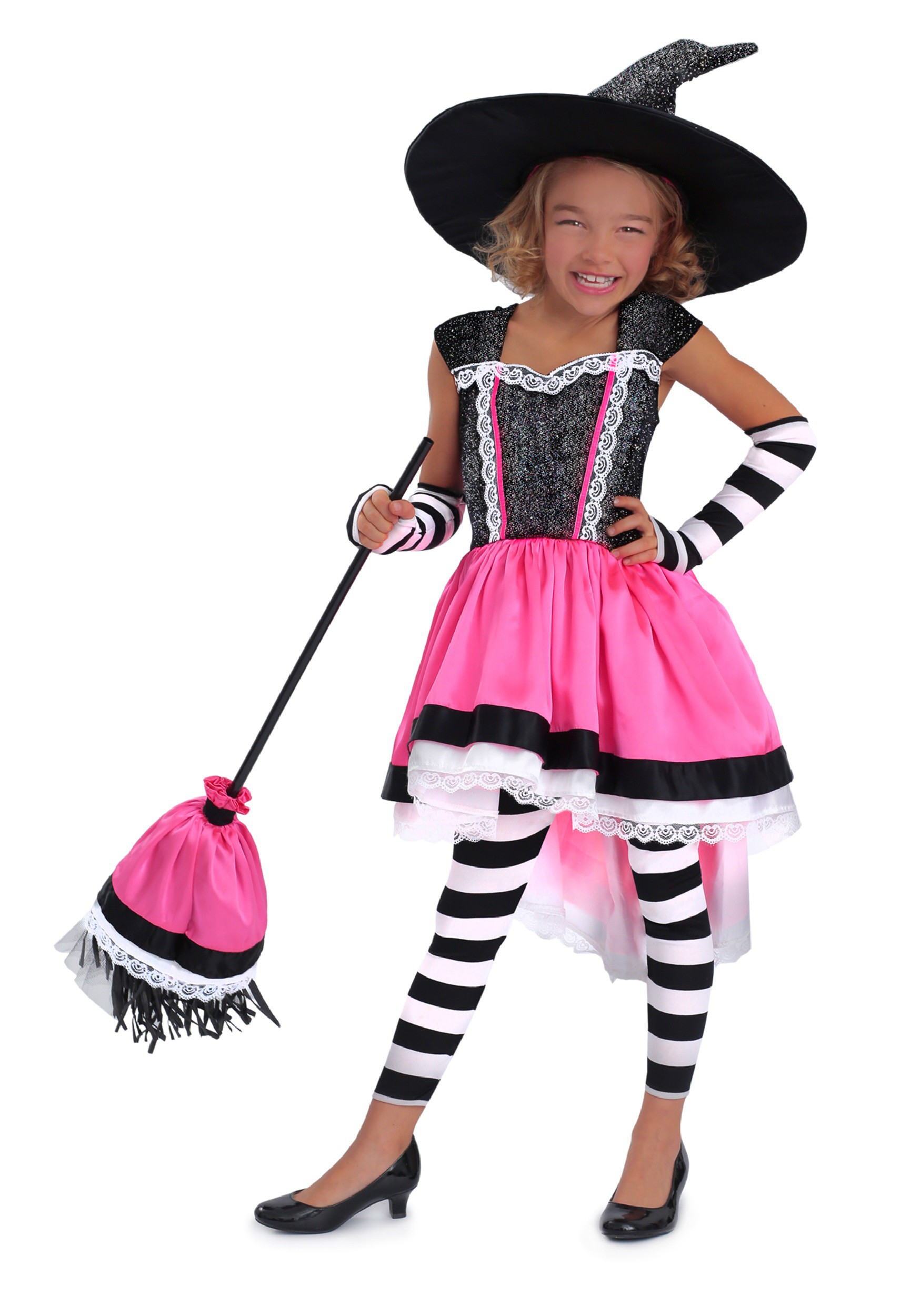 1d1de6334 Childu0027s Luna The Witch Costume Sc 1 St Halloween Costumes 2018 At  CostumeVip.com | Halloween Costume Ideas 2018