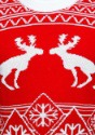 Pooping Moose Ugly Christmas Sweater logo