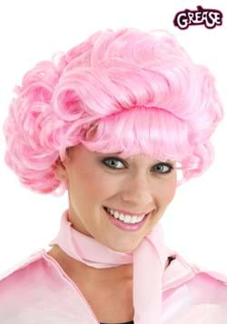Grease Frenchy Wig Update