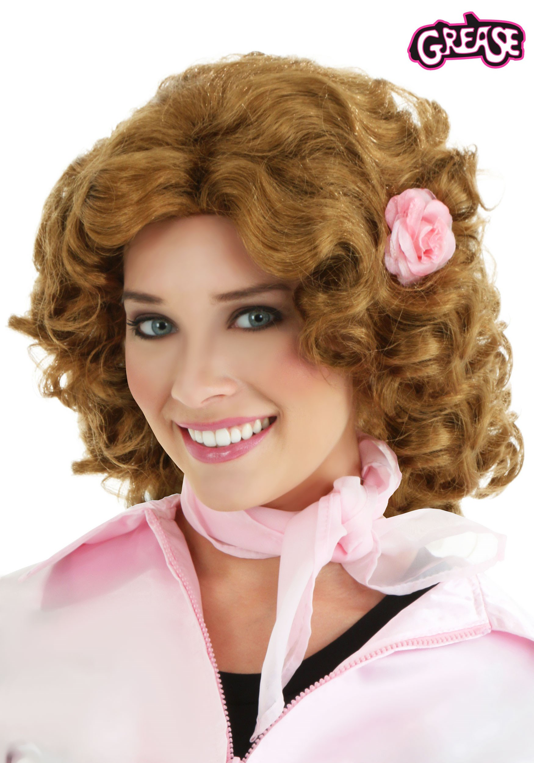 Grease Marty Wig