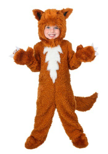 Toddler Fox Costume By: Fun Costumes for the 2015 Costume season.