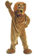 Mascot Lion Costume