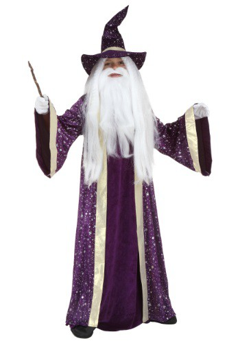 Kids Wizard Costume By: Fun Costumes for the 2015 Costume season.