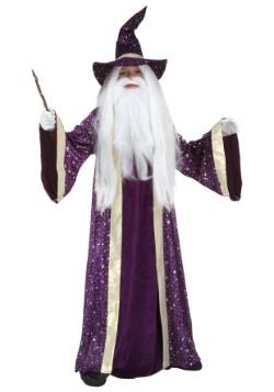 Wizard Kids Costume