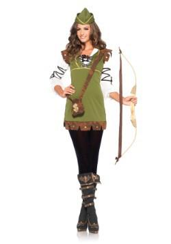 Women's Classic Robin Hood