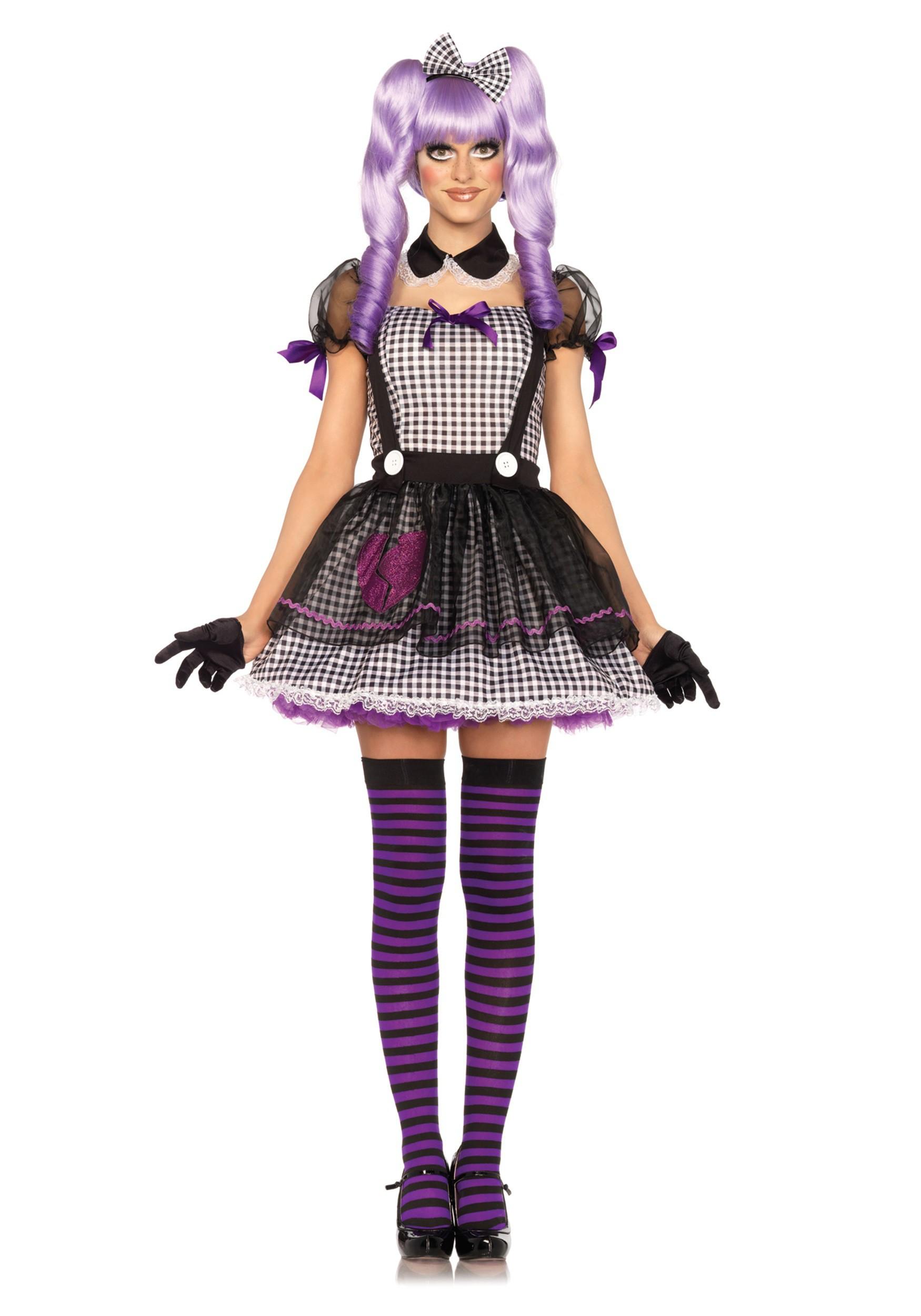 easy plus size halloween costumes