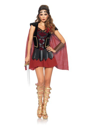 Women's Costume Trojan Warrior