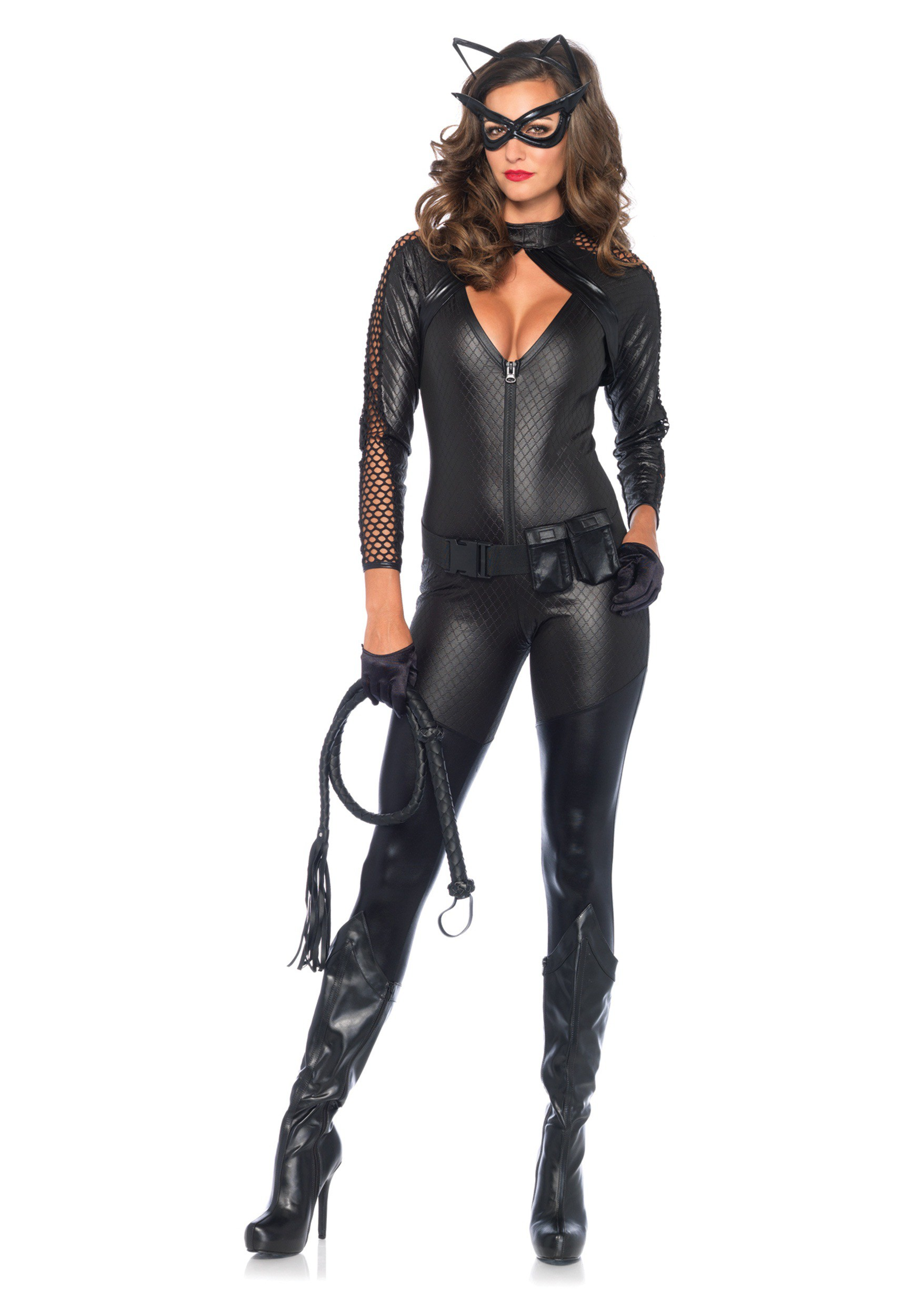 Wicked Kitty Costume LE85412