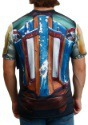 Star Wars Boba Attire Sublimated Costume T-Shirt Alt 1