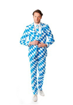 Mens Opposuits Bavarian Suit