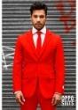 Men's Opposuits Red Suit2