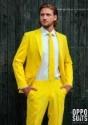 Men's OppoSuits Yellow Suit2