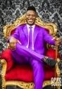 Men's OppoSuits Purple Suit2