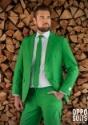 Men's OppoSuits Green Suit2