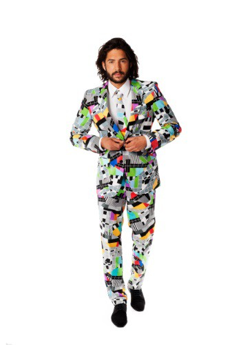 Mens OppoSuits Testival Suit