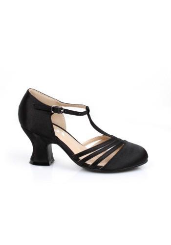 Girls Flapper Shoes
