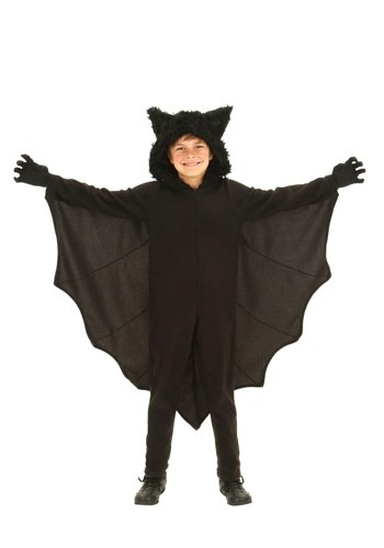 Toddler Bat Costume Halloween
