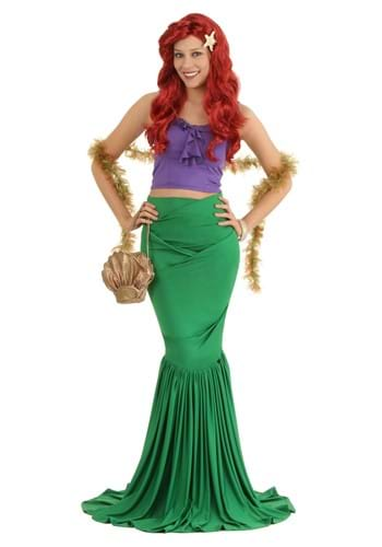 Adult Mermaid Costume By: Fun Costumes for the 2015 Costume season.