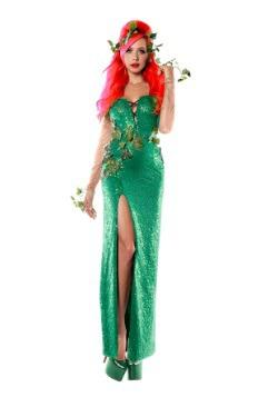 Women's Elegant Ivy Costume