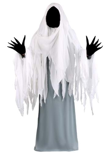 Adult Spooky Ghost Costume Update