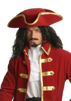 Adult Rum Pirate Hat