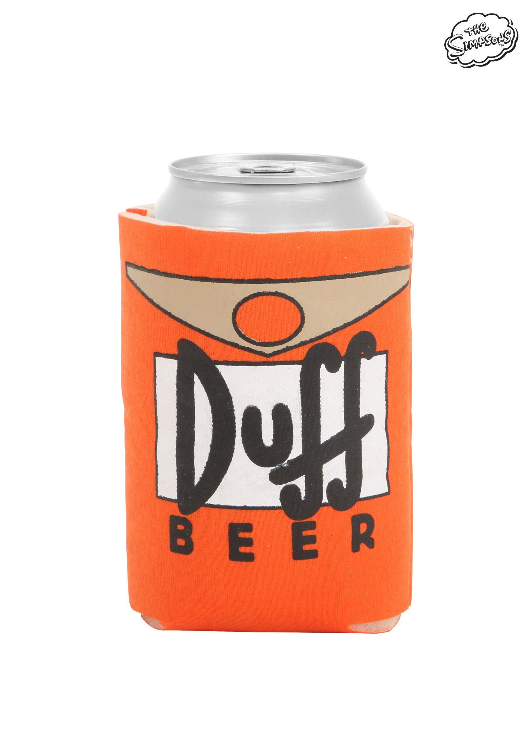 duff can cooler