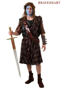 Adult Braveheart William Wallace Costume Update