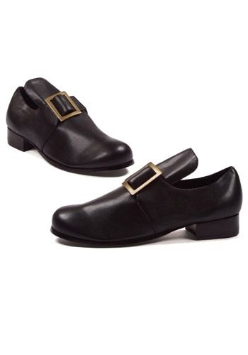 Colonial Pilgrim Shoes for Men