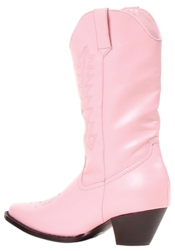 Cowgirl | Boot | Pink | Girl