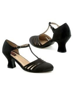 Lucille Flapper Heels