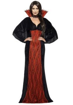 Women's Vamp Costume