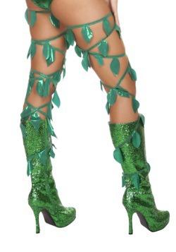 Ivy Leg Wraps