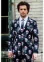 Men's OppoSuits Skulleton Suit3
