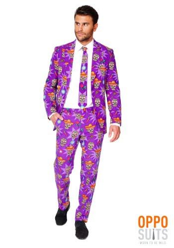 Men's OppoSuits El Muerto Suit
