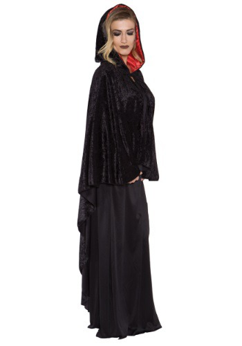 Click Here to buy Cascade Cape from HalloweenCostumes, USA Funds & Shipping