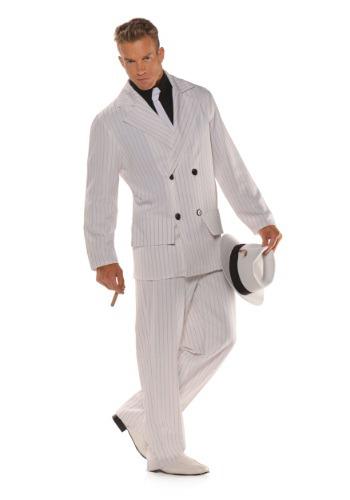 Mens Smooth Criminal Costume