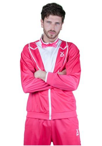 Image of The Pink Flamingo Traxedo