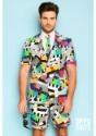 Men's OppoSuits Testival Summer Suit3