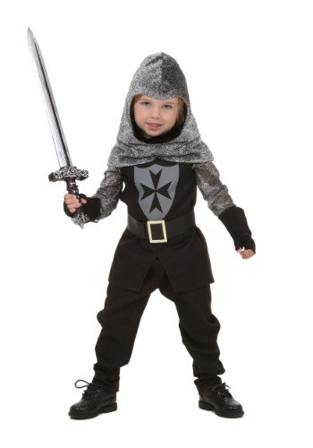 Click Here to buy Toddler Valiant Knight Costume from HalloweenCostumes, USA Funds & Shipping