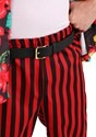Mens Ace Ventura Costume with Wig Alt 4