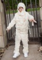 Boy's Mummy Costume