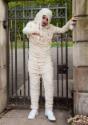 Plus Size Mens Mummy Costume Alt 1