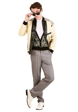 Plus Size Ferris Bueller Costume update3