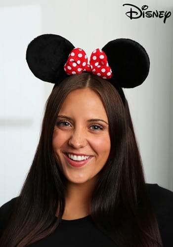 Minnie Mouse Headband By: Elope for the 2015 Costume season.