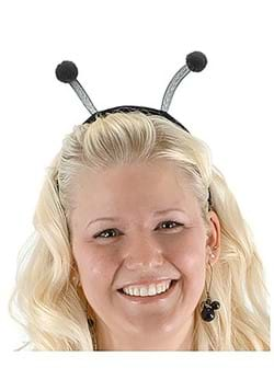Black Bug Antennae