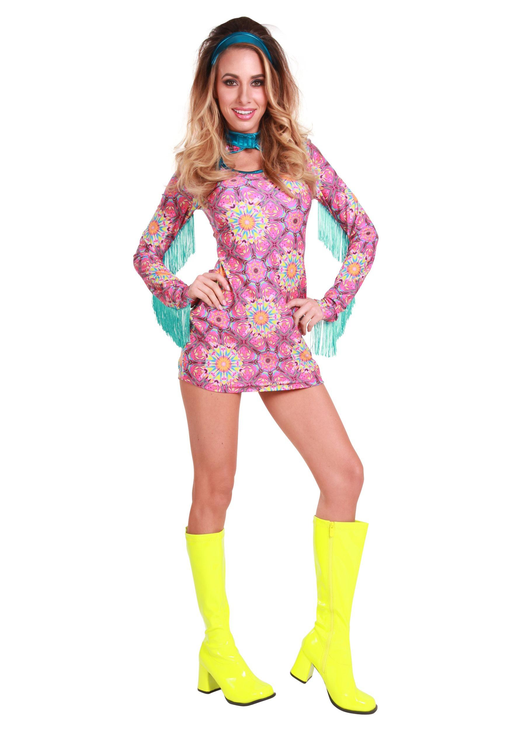 5099ccfbbcf Women s Summer of Love Hippie Costume