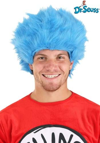 Dr. Seuss Thing Wig
